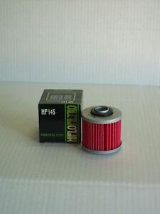 FILTRO-OLIO-HF145-YAMAHA-XT600-TT600-XVS650-XVS1100-DRAGSTAR-MT-03-SZR660-XT660