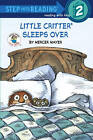 Little Critter Sleeps over by Mercer Mayer (Paperback, 2003)