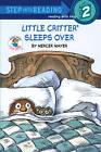 Little Critter Sleeps over by Mercer Mayer (Paperback, 2003)