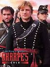 Sharpe's Gold (DVD, 2007)