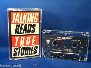 Talking-Heads-True-Stories-Cassette