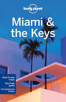 Karlin, Adam, Miami and the Keys by Karlin, Adam ( Author ) ON Jan-01-2012, Pape