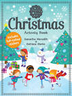 Christmas Activity Book by Catriona Clarke (Paperback, 2012)