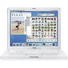 "Apple iBook 12.1"" Laptop - M9623LL/A (October, 2004)"