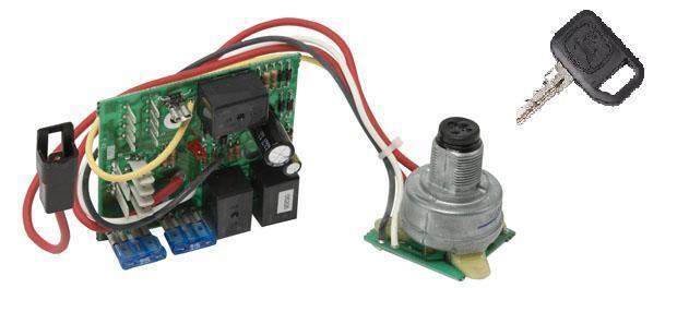 John Deere GT245 GX255 GX325 GX335 GX345 GX355 Switch