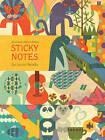 Animal Adventures Sticky Notes by Junzo Terada (Diary, 2010)