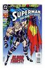 Superman: The Man of Steel #29 (Jan 1994, DC)