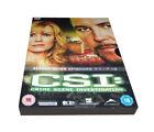 C.S.I. - Crime Scene Investigation - Vegas - Series 7 - Vol.1 (DVD, 2007, 3-Disc Set)