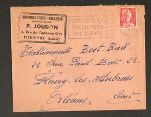PITHIVIERS-45-BOURRELLERIE-SELLERIE-034-P-JOUDON-034-en-1959