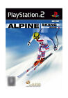 Alpine Skiing 2005 (Sony PlayStation 2, 2005)