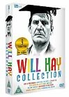 Will Hay Collection (DVD, 2008, 9-Disc Set, Box Set)