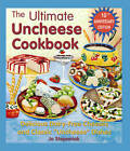 The Ultimate Uncheese Cookbook by Joanne Stepaniak (Paperback, 2003)