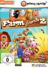 Farm Friends 2 (PC, 2011, DVD-Box)