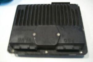 1998- 2x4 Chevy Truck Wiring Harness Engine Computer ...