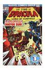 Tomb of Dracula #42 (Mar 1976, Marvel)