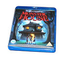 Monster House (Blu-ray, 2006)