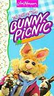 Muppets - The Tale of the Bunny Picnic (VHS, 1997)