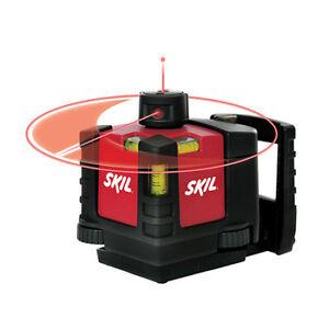 Skil-Manual-Leveling-Rotary-Laser-8601-RL-RT
