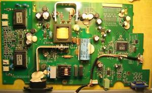 Repair-Kit-HP-vs17-610R-LCD-Capacitors
