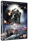 2001 Nights (DVD, 2011)