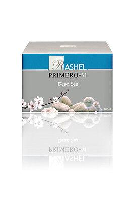 Rashel Dead Sea PRIMERO - M - Joints Pain & Muscle Spasms Treatment
