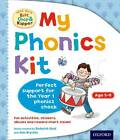 Oxford Reading Tree Read with Biff, Chip, and Kipper: My Phonics Kit by Ms Annemarie Young, Laura Sharp, Roderick Hunt (Mixed media product, 2012)