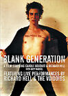 Blank Generation (DVD, 2013)