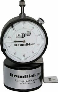 DrumDial-Drum-Head-Tuner-Dial-Key-Wrench-Precision-NEW