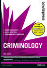 Law Express: Criminology (Revision Guide) by Noel Cross (Paperback, 2012)