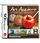 Art Academy (Nintendo DS, 2010)