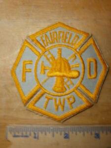 Fairfield Township Fire Department - Home | Facebook
