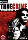 True Crime: Streets Of L.A. (PC, 2004, DVD-Box)