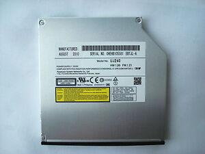 Panasonic-UJ240-6X-Blu-ray-Burner-BD-RE-8x-DVD-RW-DL-SATA-Drive-UJ-240