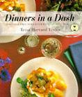 Dinners in a Dash by Tessa Harvard Taylor (Hardback, 1996)