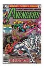 The Avengers #208 (Jun 1981, Marvel)