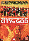 City Of God (DVD, 2011)