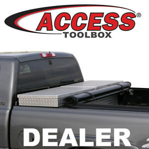 96IN-Ford-Access-Tool-Box-Tonneau-Truck-Roll-Bed-Cover