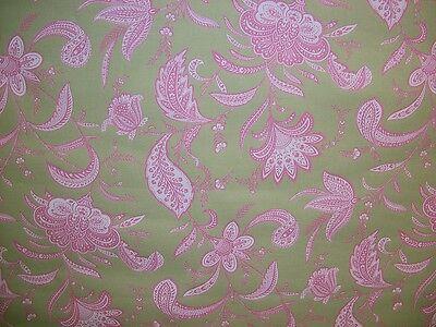 Waverly Fabric  L H Suva
