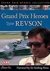 Peter Revson - Grand Prix Hero (DVD, 2011)