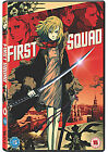 First Squad (DVD, 2011)