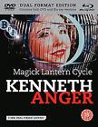 The Magick Lantern Cycle (Blu-ray and DVD Combo, 2011, 2-Disc Set, Box Set)