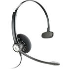 Plantronics Entera HW111N-USB Wired Connectivity Monaural Over-the-head Headset