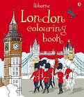 London Colouring Book by Struan Reid (Paperback, 2012)