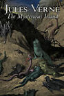 The Mysterious Island by Jules Verne (Hardback, 2008)
