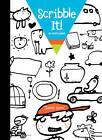 Scribble It!: 30 Postcards by Taro Gomi (Diary, 2010)