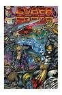 Cyberforce #2 (Mar 1993, Image)