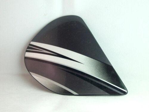 Arai Astral X RIGHT Side Pod Shield Holders BLEM SALE