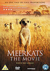 Meerkats - The Movie (DVD, 2009)