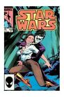 Star Wars #103 (Jan 1986, Marvel)