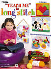 Teach Me  to Long Stitch by Kooler Design Studio (Paperback, 2012)
